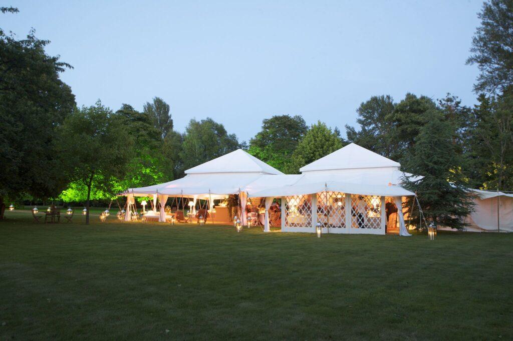 Dana Tent