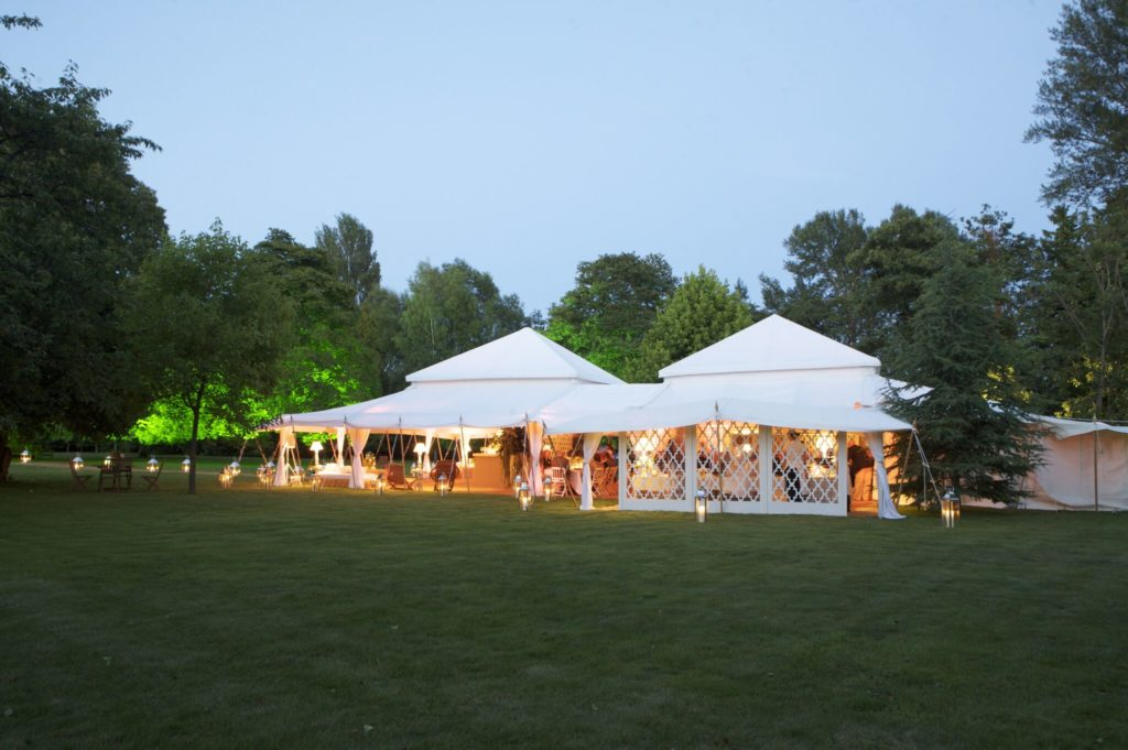 Dana Tent Hire