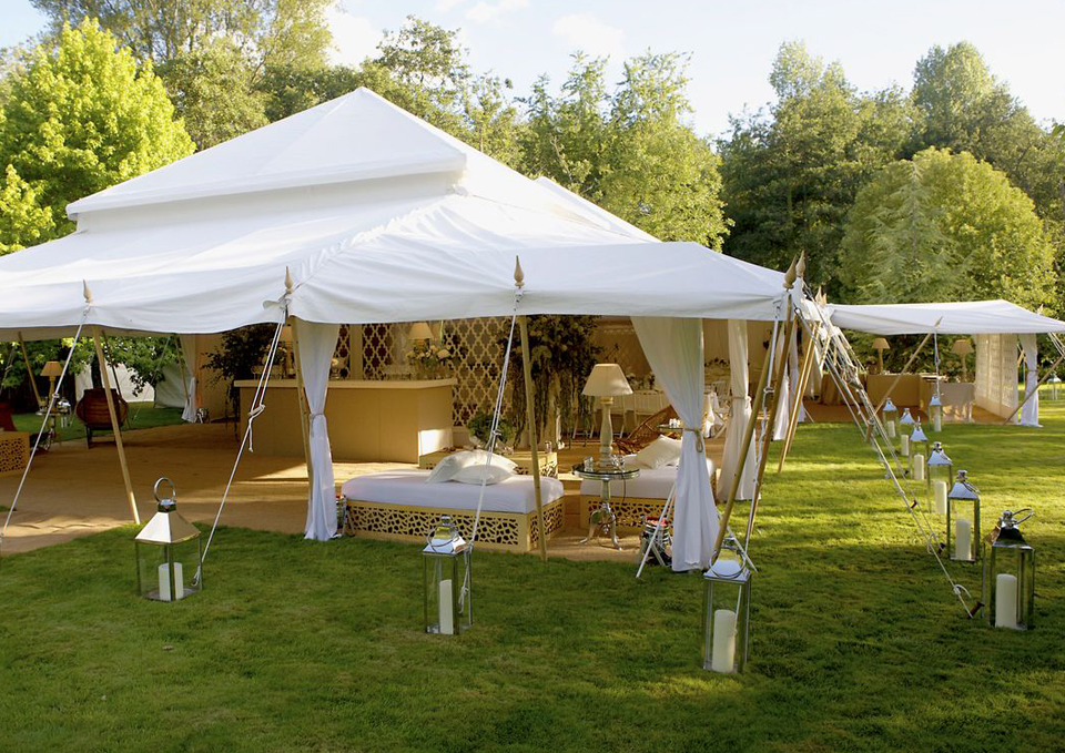 Tent hiring business plan